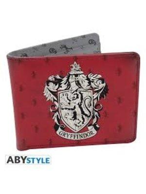 Harry Potter Gryffindor Vinyl Wallet