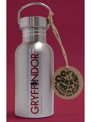 Harry Potter Gryffindor Aluminium Drink Bottle 500ml
