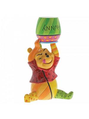 Disney Britto Disney Britto Winnie the Pooh and Honey Mini Figurine