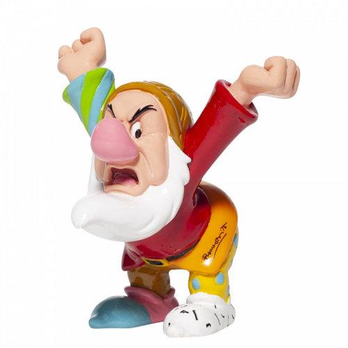 Disney Britto Disney Britto Grumpy Mini Figurine