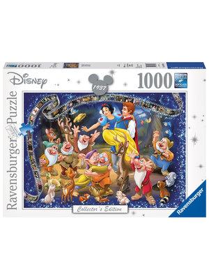 Disney Snow White Puzzle 1000pcs 70x50cm Ravensburger
