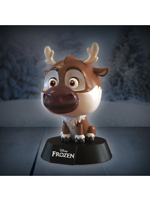 Disney Frozen Sven Icon Light