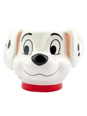 Disney 101 Dalmatians Shaped 3D Mug