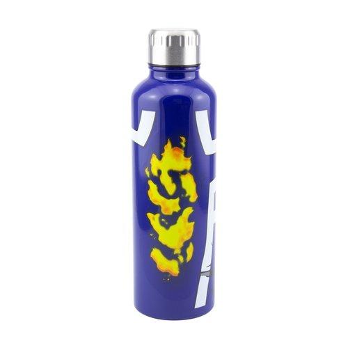 My Hero Academia Hot / Cold Metal Bottle 450ml