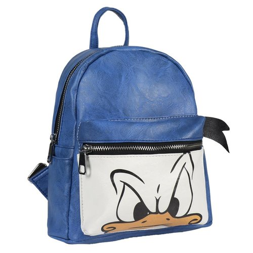 Disney Donald Duck Face Backpack 25cm