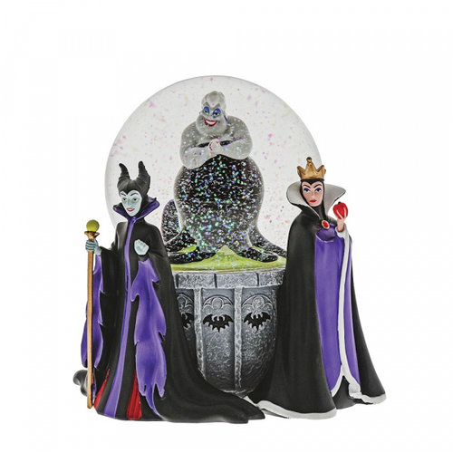 Disney Villains Waterball with Light