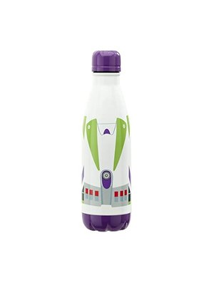 Disney Toy Story 4 Buzz Lightyear Metal Water Bottle