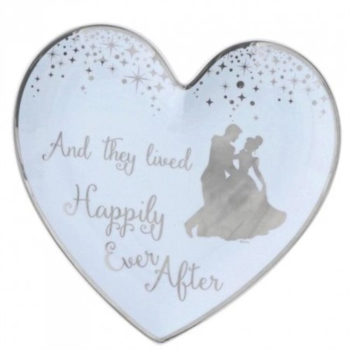 Disney Enchanting Cinderella Wedding Ring Dish