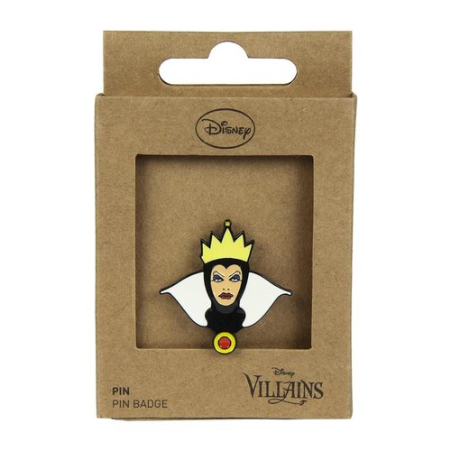 Disney Villains Evil Queen Pin