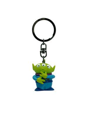 Disney Toy Story Alien 3D Keychain
