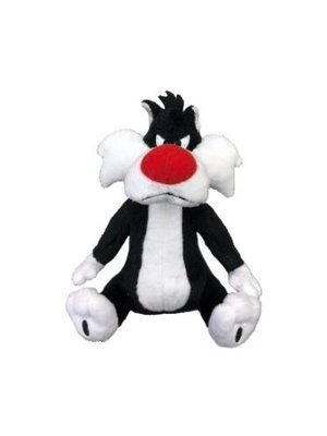Looney Tunes Silvester 21 inch Pluche