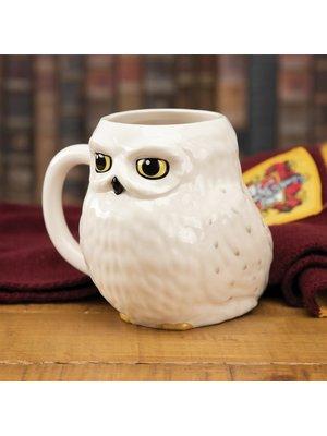 Harry Potter Hedwig 3D Mug 330ml