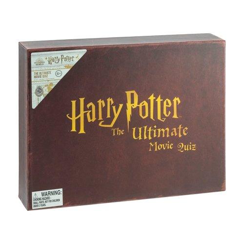 Harry Potter Ultimate Movie Quiz UK
