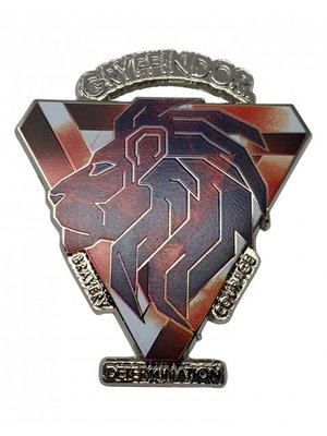 Harry Potter Gryffindor Pin Limited Edition