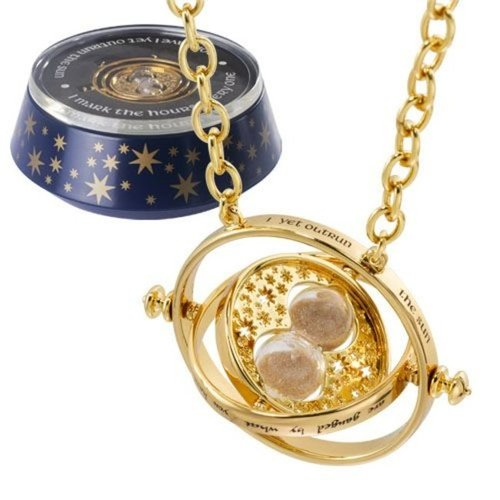 Harry Potter Time Turner Hermione Special Edition Noble Collection
