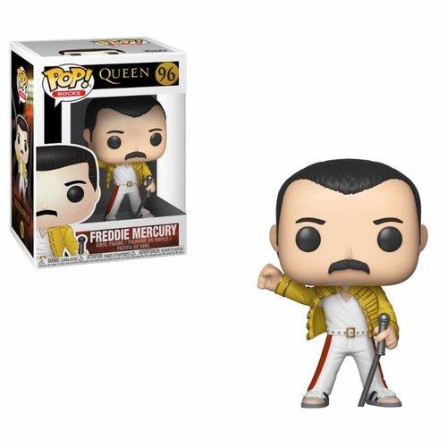 Funko Funko POP! Queen 96 Freddie Mercury Figure