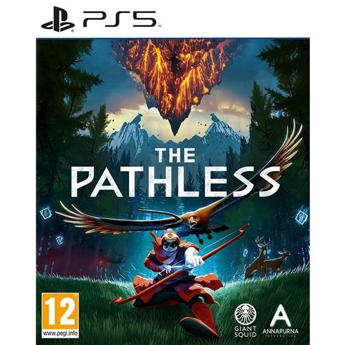 MindScape The Pathless (PS5)
