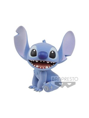 Disney Lilo & Stitch Fluffy Puffy Stitch 9cm