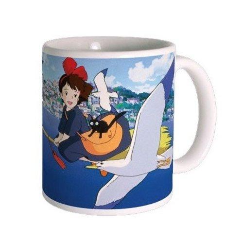 Studio Ghibli Kiki Mug 300ML
