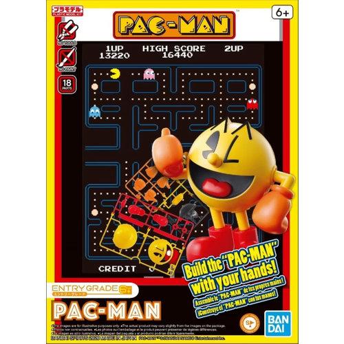 PAC-MAN Entry Grade Model Kit