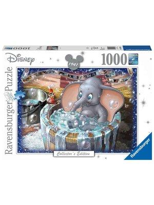 Disney Puzzle 1000pcs Dumbo Ravensburger