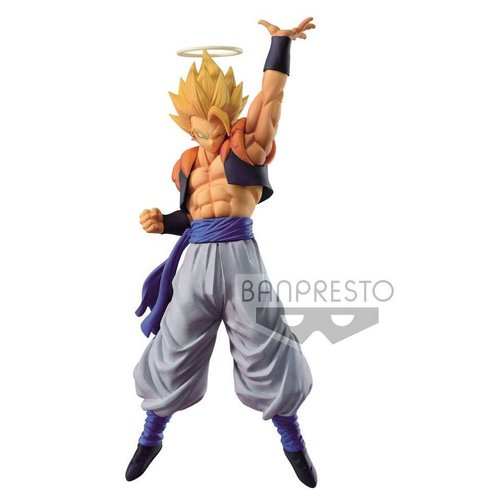 Dragon Ball Legends Super Saiyan Gogeta Figure 23cm