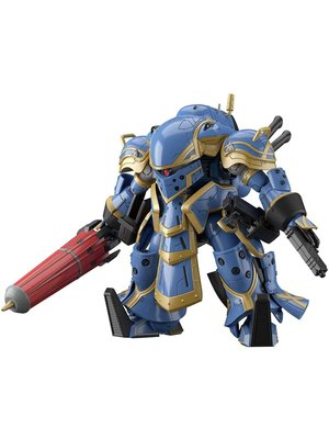 Sakura Wars HG 1/24 Spiricle Striker Mugen (anastasia) Model Kit