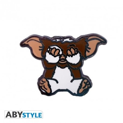 Gremlins Gizmo Pin