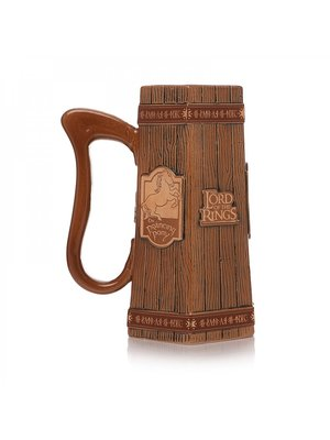 Lord of the Rings Prancing Pony Collectable Mug Beer Stein