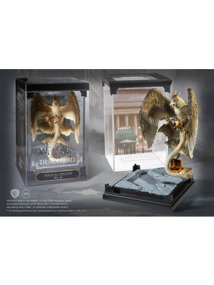 Fantastic Beasts: Magical Creatures - Thunderbird No.6 Noble Collection