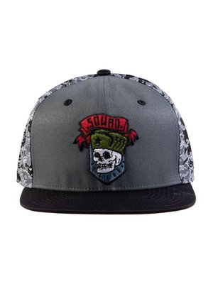 Call of Duty Cold War Squad Patch Snapback Cap