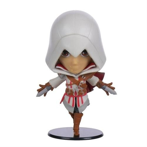 Chibi Assassins Creed Ezio Figure Series 1 Ubisoft