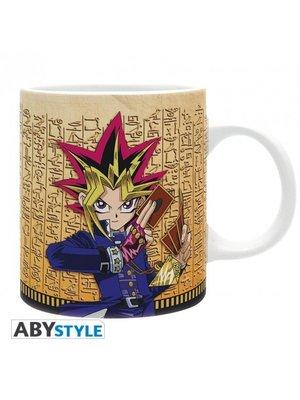 Yu-Gi-Oh! Its Time To Duel Mug 320ml