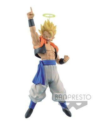 Dragon Ball Z Gogeta Vol 1/2 S.S. Gogeta Figure 16cm