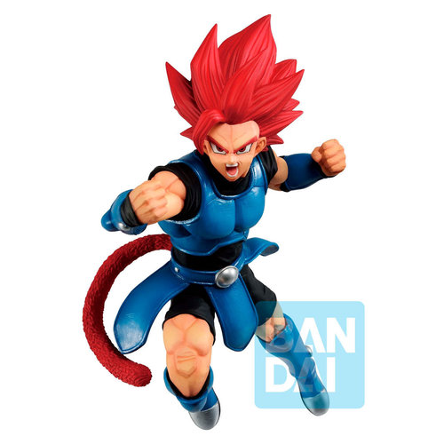 Dragon Ball Super Saiyan God Shallot Ichibansho Figure A