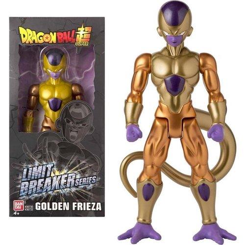 Dragon Ball Super Golden Frieza Limited Breaker Series Figure 30cm