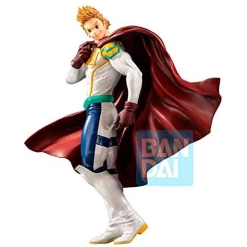 My Hero Academia Mirio Togata Next Generation Ichibansho Figure 20cm