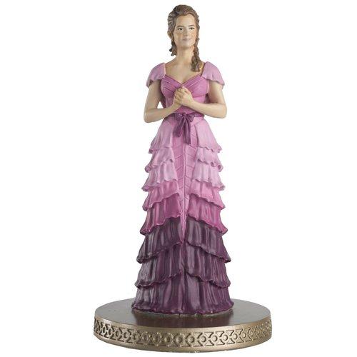 Harry Potter Wizarding World Hermione Granger Yule Ball 1:16 Scale Figure