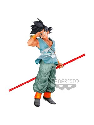 Dragon Ball Super Super Master Star Piece The Son Goku Figure 30cm