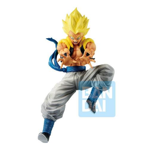 Dragon Ball Super God SS Gogeta Ichibansho Figure 18cm
