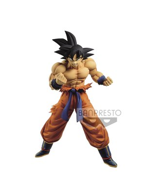 Dragon Ball Maximatic The Son Goku III 25cm Bandai