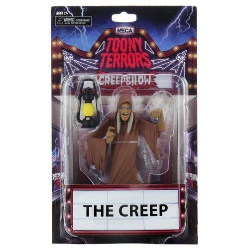 Neca Toony Terrors The Creep 12cm