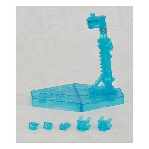 Gundam Action Base 2 Clear Blue Model Kit