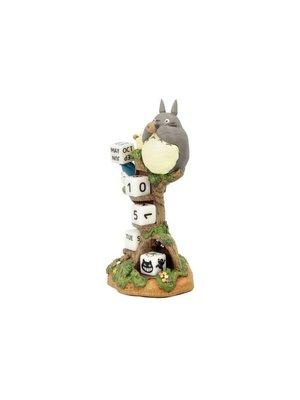 Ghibli My Neighbor Totoro Perpetual Calendar