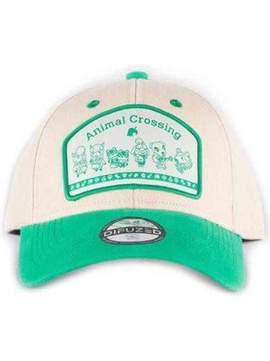 Nintendo Animal Crossing Baseball Cap
