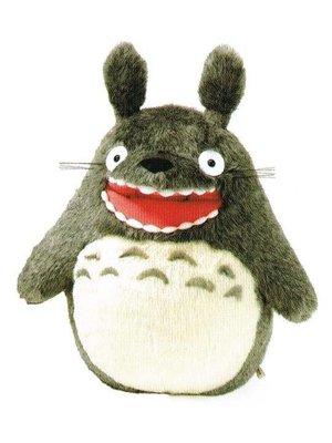 Studio Ghibli Big Totoro Howling Plush 28cm