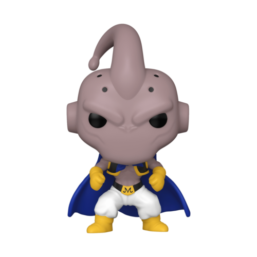 Funko Funko POP! Dragonball Z 864 Majin Buu Evil Figure