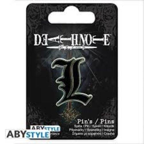 Deathnote L PIN