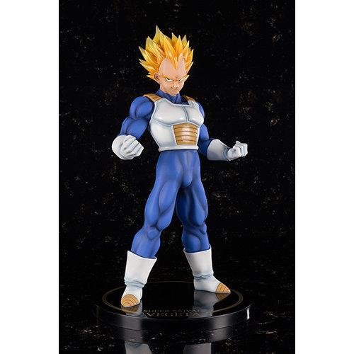 Dragon Ball Zero EX Vegeta Super Saiyan Figure Bandai