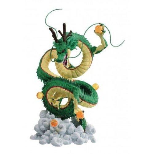 Dragon Ball Z Shenron Figure Creator X Creator 17cm Bandai